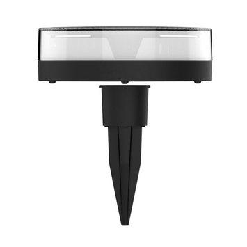 Navarre Distribution Svs MiPow BTL4003 PlayBulb Garden LED (3-pack) Black/Clear