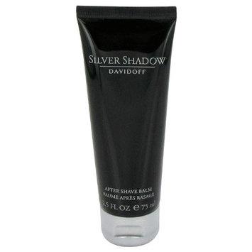 Davîdoff Silver Shadow 2.5 oz After Shave Balm for Men