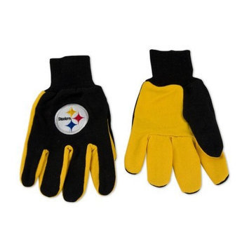 WinCraft NFL Two-Tone Gloves []