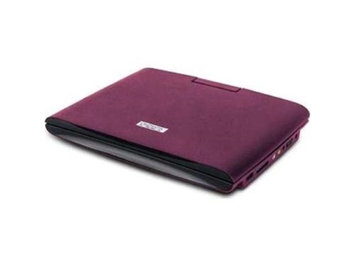 Pc Treasures, Inc. CNMTX Pdvd Slim Purple