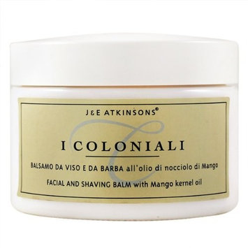 I Coloniali Male Rituals Facial and Shaving Balm 3.4oz aftershave