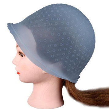 Hair Colouring Highlighting Cap Baomabao Professional Salon Reusable Dye Hat Hook Frosting Tipping