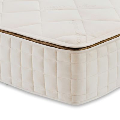 Naturepedic® EOS™ Essentials Organic Cushion Firm Mattress