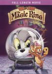Tom and Jerry: The Magic Ring (DVD)