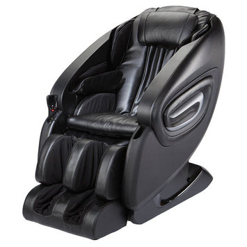 Ningbo Comfort Health Eq Certified Pre-Owned Recover 3D Zero Gravity Massage Chair