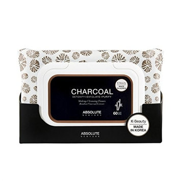 Absolute Charcoal Cleansing Tissue