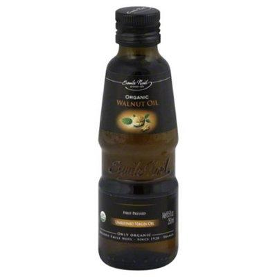 Emile Noel Organic Walnut Oil 8.5 fl oz