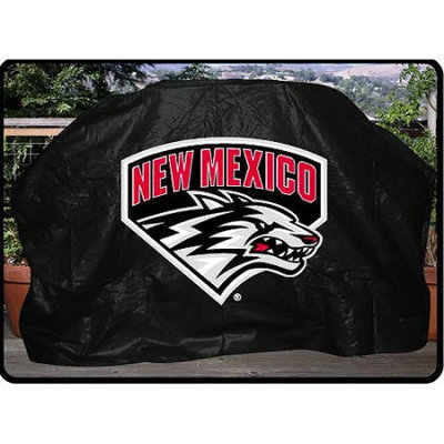 Ncaa New Mexico Lobos Large Grill Cover