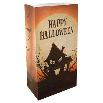 24ct Luminaria Bags- Haunted House