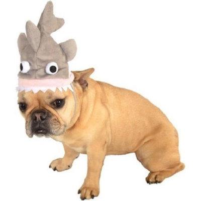 Rubies Shark Headpiece Size: Medium / Large