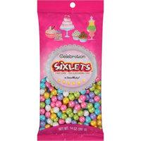 Shimmer Spring Mix Sixlets/ 14 oz.