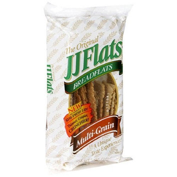JJ Flats Flatbreads 7 Grain 5 oz. (Pack of 12)