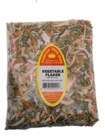 Marshalls Creek Spices Marshalls Creek Kosher Spices Marshalls Creek Kosher Spices VEGETABLE FLAKES REFILL 5 oz
