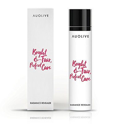 Auolive Premium Exfoliating Gel For Dry, Oily or Sensitive Skin - Best Facial Scrub With Microdermabrasion Effects - Use as Exfoliator To Exfoliate & Remove Dead Skin