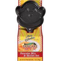 Wondertreats Marie Callender's Pancake Mix & Monkey Skillet Holiday Gift Set, 2 pc