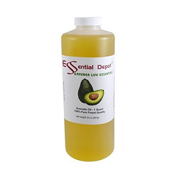 Avocado Oil - 1 Quart