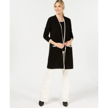 Cashmere Completer and Shell, Created for Macy's