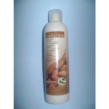 Avon Naturals Shampoo Almond and Avocado Moisturizing Dry Damaged Hair