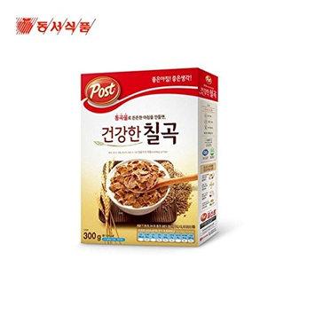 Dongsuh Post Cereal 7 Grains 300G X 3