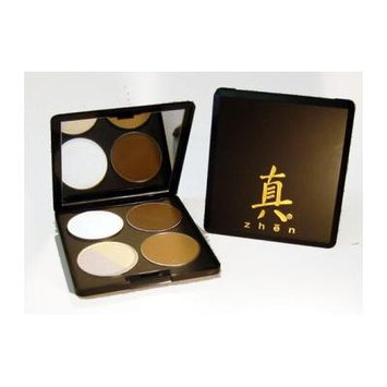 Zhen Zodiac Eye Shadow Quad Compact