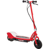 Razor E250 Electric Scooter, Red
