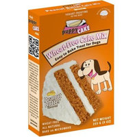 PetCareRx/PetPlus Puppy Cake [Options : Carob Flavored Cake Mix]