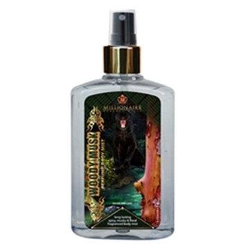 Millionaire Beverly Hills 10010 250 ml Woody Musk Designer Fragrance for Men
