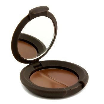 BECCA Compact Concealer Medium and amp; Extra Cover - number Walnut