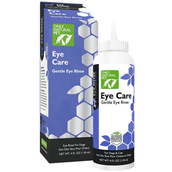 Only Natural Pet Eye Care