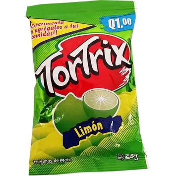 Fillers Tortrix Lemon 0.8 oz (Dozen) - Limon (23 gr) (Pack of 3)