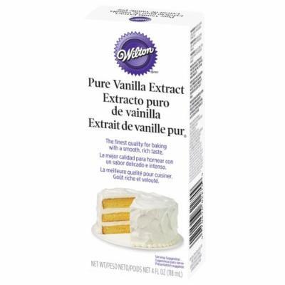 Wilton Pure Vanilla Extract