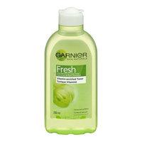 Garnier Skin Naturals Fresh With Detoxifying Grape Extract Vitamin-Enriched Toner