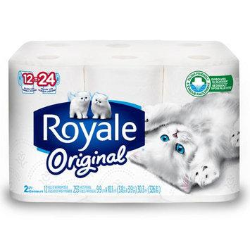 Royale Royale Original 2-Ply Bathroom Tissue