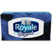 Royale Royale Original 2-Ply Facial Tissue
