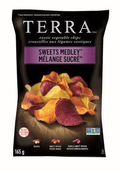 Terra Sweets Medley Exotic Vegetable Chips