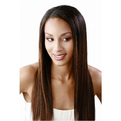 100% Human Hair ST/W weaving by Janet Collection_1 (Jet Black)_10