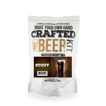 Craft Beer - Make your own Beer Kit 23 lt wth Hops