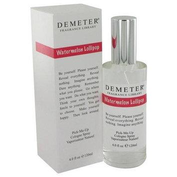 Demeter by Demeter Watermelon Lollipop Cologne Spray 4 oz