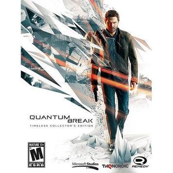 Thq Nordic Quantum Break PC Games [PCG]