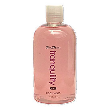 Tranquility All-Natural Moisturizing Body Wash - 12 OZ - Touch of Mink