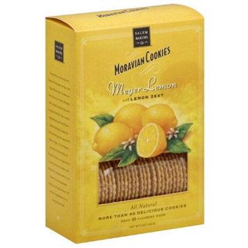Online Salem Baking Lemon Zest Meyer Cookies, 5 oz, (Pack of 6)