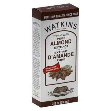 Watkins Pure Almond Extract 2oz