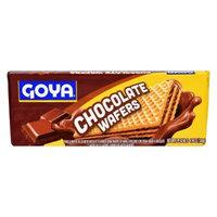 Goya Chocolate Wafer Cookie 5.6 oz