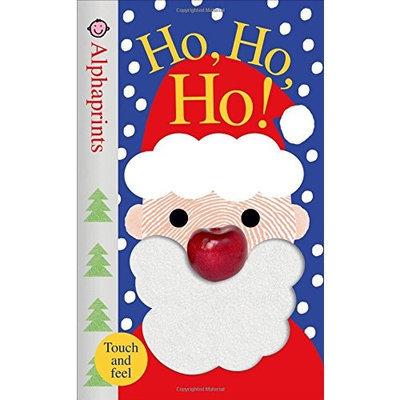Alphaprints: Ho, Ho, Ho!