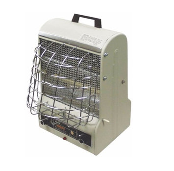 Tpi 120V 1 PHASE PORTABLEELECTRIC HEATER H3C0D1P3G-1615