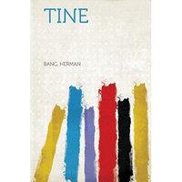 Hardpress Publishing Tine