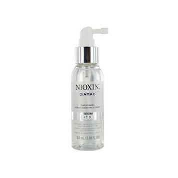 Nioxin Intensive Therapy Diamax Thicking Xtrafusion Treatment 3.38 oz