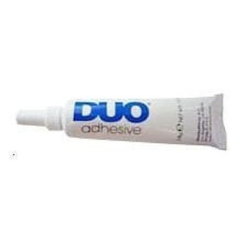 MAC DUO Adhesive for Falselashes Full size 1/2 oz. Made in USA