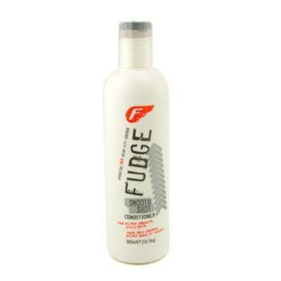 Smooth Shot Conditioner ( For Extra Smooth Silky Hair ) 300ml/10.1oz by Fudge
