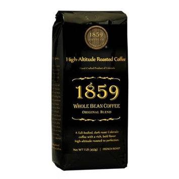 1859 High-Altitude Roast Coffee ~ French Roast ~